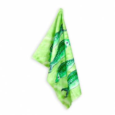 Peces Verde