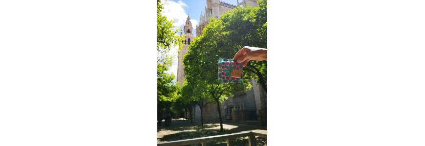 Los rincones de Sevilla